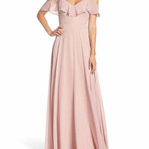 Jenny Yoo Mila bridesmaids dress